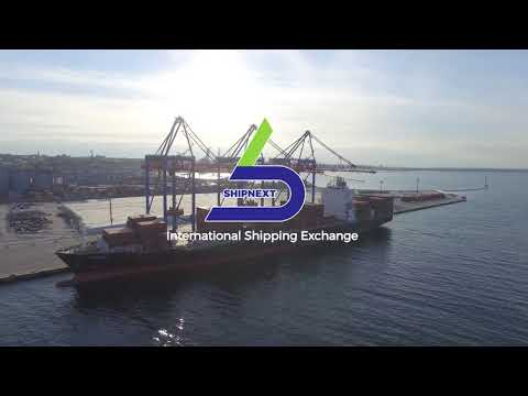 SHIPNEXT - International Shipping Exchange
