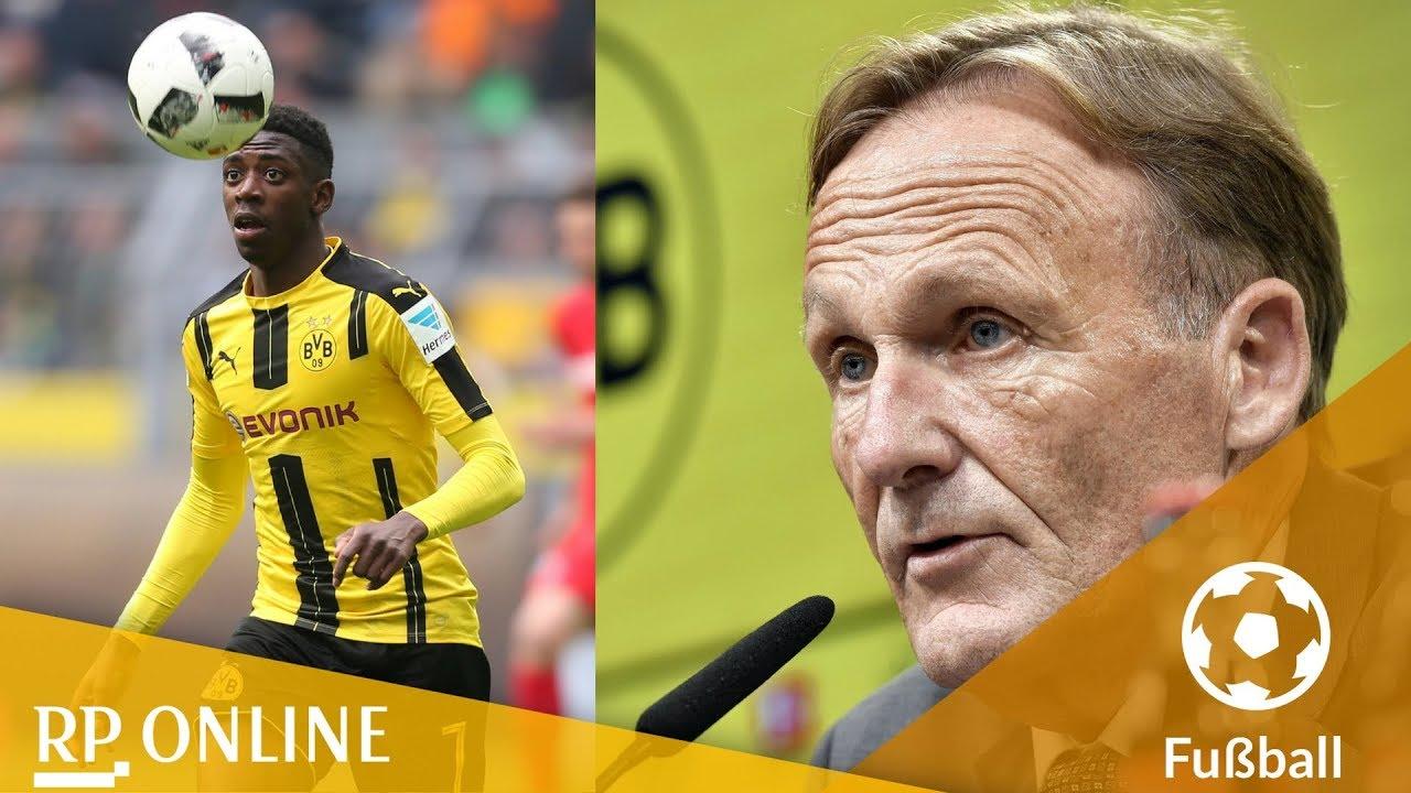 Transfer Dortmund 2017