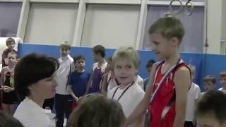 Кристиан Шадурко, Спортивная гимнастика, 1 место, Золотая медаль, 2 Юношеский разряд! Ура!