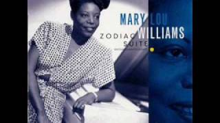 mary lou williams - cancer
