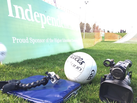 2nd-half highlights - UU v UCD