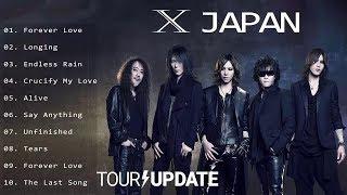 X JAPAN - Ballad Collection (Full Album) 1997