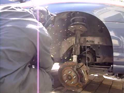 How To Get A Car Lifted For Big 26 Inch Rims Youtube