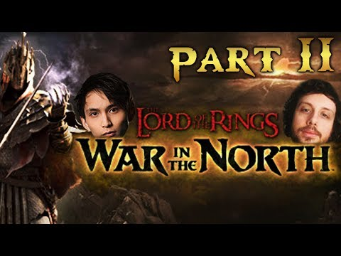 SingSing & Gorgc CO-OP ◄ Lord of the Rings: War in the North | Part 2