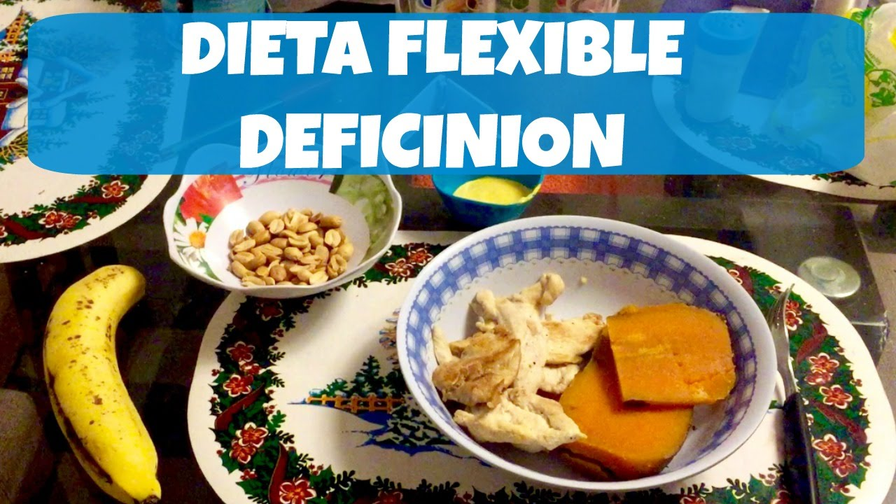 Reto punchetv ep 2 dieta flexible d a completo de for Definicion de gastronomia