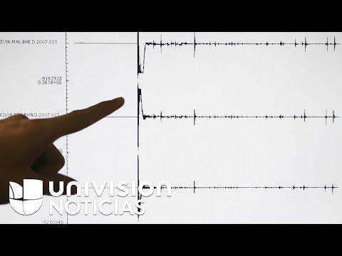 Científicos determinan que en California se registra un temblor cada tres minutos