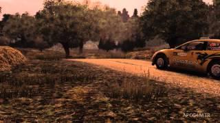 WRC 4 - Italy - Proton Satria