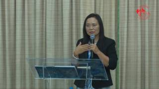Rev. Vung Za Niang on July 02, 2017 (M)