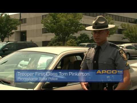 Harris Corp Connects Pennsylvania State Police