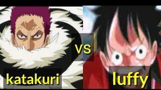 luffy vs katakuri episode 833 sub indo