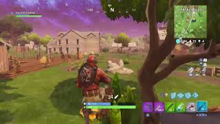 New Fortnite Hunting Rifle, Skins, Gliders and Landing Place 'Lucky Landing'