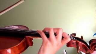 S3RL Pika Girl- Violin Cover (PREVIEW)