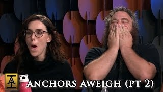 "Anchors Aweigh, Part 2 - S1 E24 - Acquisitions Inc: The ""C"" Team"