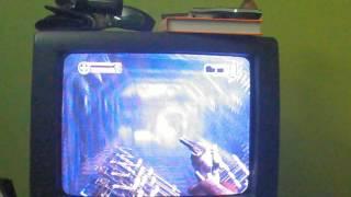 Dark watch ps2 gameplay