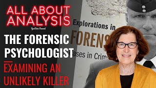 EP.004 - Disgraced Col. Russell Williams - A Forensic Psychological Examination.