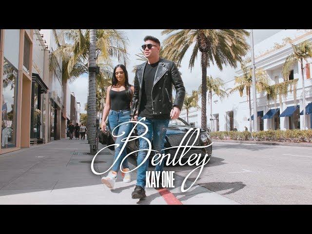 Kay One - Bentley (prod. by Stard Ova)
