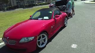 Premier Auction Group-Gulf Coast Classic Car Auction - Punta Gorda, Florida Day 1
