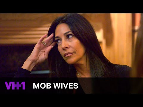 Mob Wives  Brittany Fogarty Goes Off On Carla Facciolo  VH1