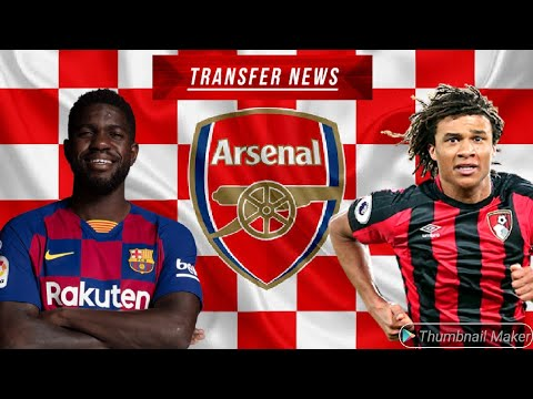 Arsenal Latest Transfer News Now Nathan Ake To Arsenal Indian Gooner Youtube