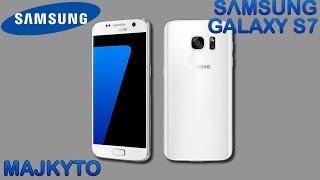 [60FPS] Samsung Galaxy S7 ► Unboxing Česky ► Majkyto