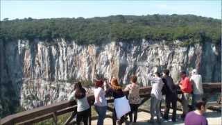 Cânion Itaimbezinho - Aparados da Serra - Cambará do Sul