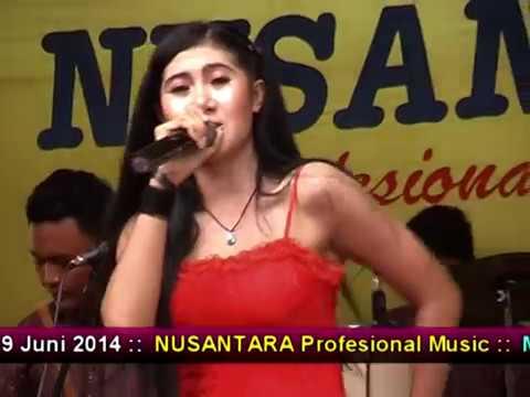 Aku Rindu - Nurma Silvia - NUSANTARA 9 Juni 2014