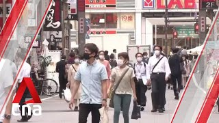COVID-19: Tokyo excluded from Japan's domestic tourism campaign