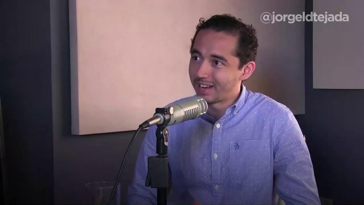 Entrevista con Jorge Lerdo De Tejada. La innovación, accesible y escalable.