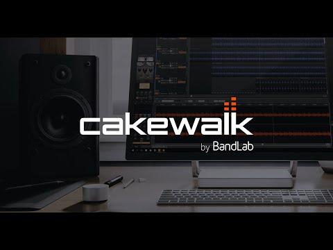 Cakewalk by BandLab Download e Instalação