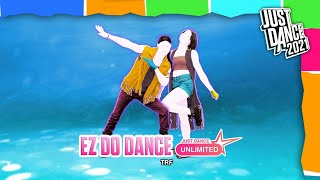 Just Dance Unlimited: EZ DO DANCE by TRF Full Gameplay   Collab ft @Charly O'Benz •-•
