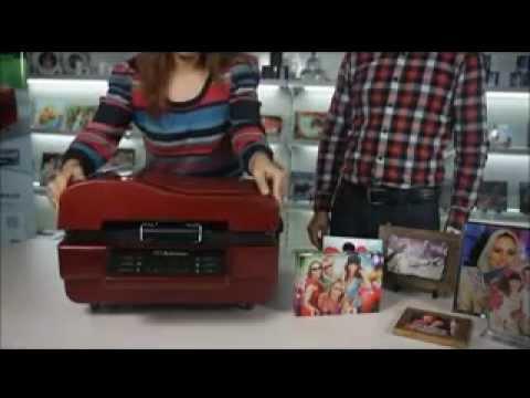 Видео Изготовление сувениров с магнитами