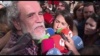 Willy Toledo habla de su persecución política religiosa por el régimen España tras su detención