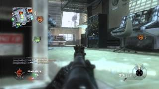 Call of Duty Black ops 65 Kills w/ AK47 Black ops 2 Talk and More