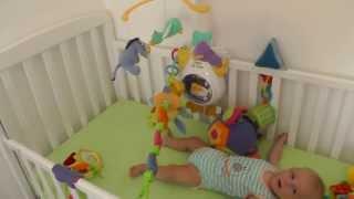 Практичные вещи и бесполезные покупки  для малыша(Рассказываю о покупках которые были для нас бесполезные и об очень нужных ....(мой опыт, мое мнение) Забыла..., 2013-07-30T09:33:13.000Z)