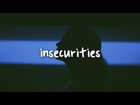 jess glynne - insecurities // lyrics