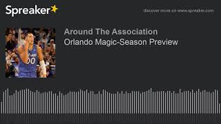 Orlando Magic-Season Preview