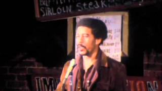 Richard Pryor: Live and Smoking [RUS sub]