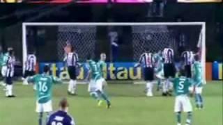 Top 10 Gols Mais Bonitos de Diego Souza no Palmeiras