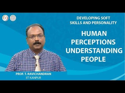 Human Perceptions: Understanding People