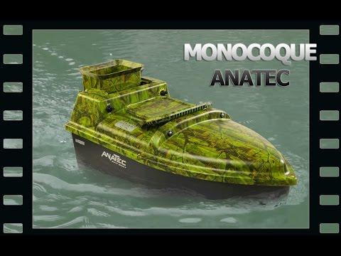 Monocoque S - Anatec
