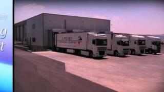 J.PELEKIS | Reliable International Transportation