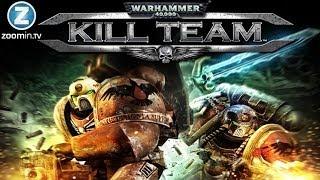 Warhammer 40,000: Kill Team Gameplay [PC]