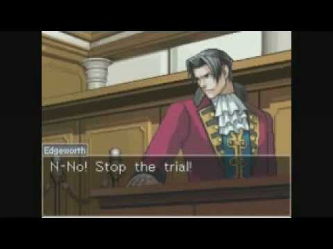 My Top 10 Moments in Ace Attorney  
