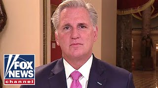 McCarthy: President Trump did nothing wrong and Democrats know it