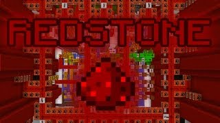 "Redstone (Minecraft Parody of ""Magic"" by B.O.B)"