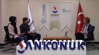SANKONUK Röportajları- Uzm. Fizyoterapist Ayşe Özcan EDEER
