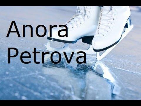 Annora Petrova - Creepypasta