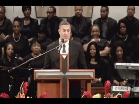 Former Mayor Michael Wildes Eulogy for Sylvia Robinson, Queen of Hip Hop