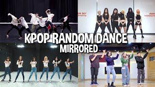 [MIRRORED] KPOP RANDOM DANCE 2020