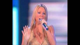 Mariah Carey - Alone in love